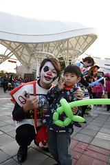 DSC_2931 (ppeng@yahoo) Tags: nikon 台北 2470 d810 兒童新樂園 taipeichildrensamusmentpark