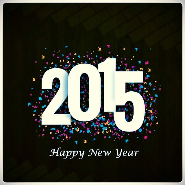 Happy New Year UberChicers!!! Wishing you all the best for 2015 #peace #love #happiness #newyears #2015 #blessed #girls #women #ladies #melbourne #australia #perth #queensland #sydney #qotd #qotn #quote #blog