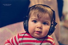 Beats By Sam 2 (Michael Raphan) Tags: music baby canon headphones 6d sigma35mm14