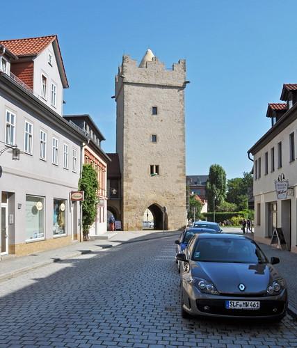 2013 Duitsland 0923 Saalfeld