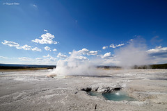 10ago2013_Norris-Mammoth_1898_FIX_red (Guestobal) Tags: wild usa nature beautiful canon montana colours unitedstates wildlife yellowstone wyoming geyser nationalparks norris nationalgeographic mammothhotsprings geothermic canonef1635mmf28liiusm mammot guestobal canoneos5dmkiii