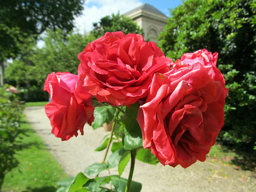 Archives Nationales Gardens 10