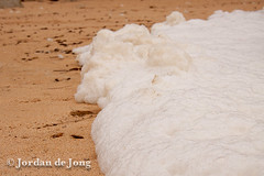 Foam.jpg (Jordan de Jong) Tags: beach nature canon victoria jordan foam dejong