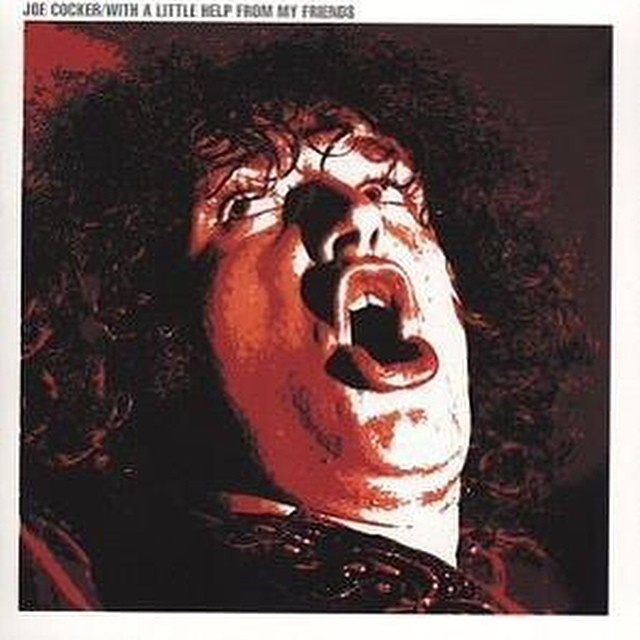 regram @paulstanleylive RIP JOE COCKER: A sad loss to cancer. I  remember hearing the first album&that amazing voice. A life of great singing.