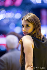 Hostess - Geneva Motor Show 2015 (Guillaume P. Boppe) Tags: auto woman cute mannequin lady canon booth march stand nice women automobile day geneva geneve femme models days professional booths 5d salon motor jolie hostess press professionals motorshow genf palexpo presse mk3 modle 2015 mignonne pressday eos5d htesse hotesse pressdays hotesses modles boothprofessionals 5dmk3