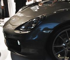 Cayman (jenanjamal_87) Tags: car porsche cayman kuwait q8 kwt kuw