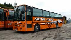 Skelton Coaches No22 (SKELTON COACHES) Tags: volvo vanhool alizee b10m kingscoaches skeltoncoaches 3542dd