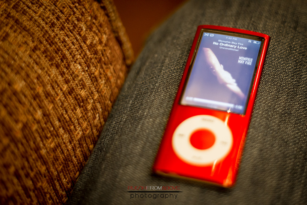 The World's Best Photos of ipod and red - Flickr Hive Mind