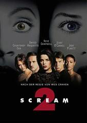 Scream สครีม ภาค 2 หวีดสุดขีด