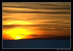 Tramonto su Capo Mele (cienne45) Tags: sunset italy silhouette ruta tramonto liguria cienne45 carlonatale natale camogli sanrocco capomele