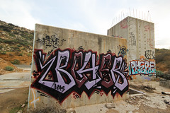 Boher, Phere (You can call me Sir.) Tags: california urban abandoned graffiti southern exploration abandonment urbex phere boher wynoc9