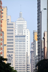 Edifcio Altino Arantes (Billy W Martins ) Tags: nikon sopaulo banespa centro edifcioaltinoarantes d7100