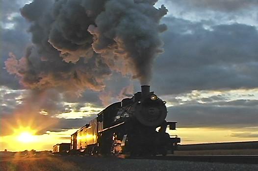 Strasburg PA Glint - October 2004