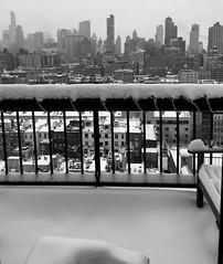 NYC January Blizzard (Sarah_Ackerman) Tags: nyc newyorkcity winter snow newyork storm manhattan upperwestside blizzard uws