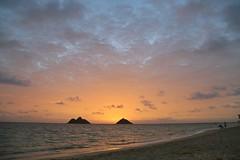 02232015_013_ (ALOHA de HAWAII) Tags: hawaii oahu mokuluaislands sunriseatlanikaibeach