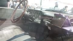 1963 Studebaker Cruiser interior (dave_7) Tags: classic car studebaker cruiser 1963