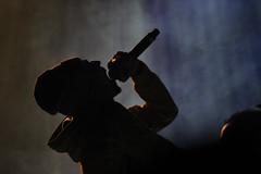 (mc_mathys) Tags: light music night concert dj colours song son demi portion hip hop rap lille jpeg musique cecu