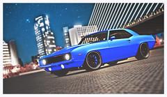 Stielow Engineering Blue Devil (RONIN420 design) Tags: blue 6 engineering devil gran turismo gt6 stielow