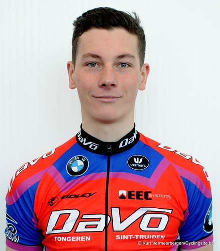 Davo Cycling Team 2015 (66)