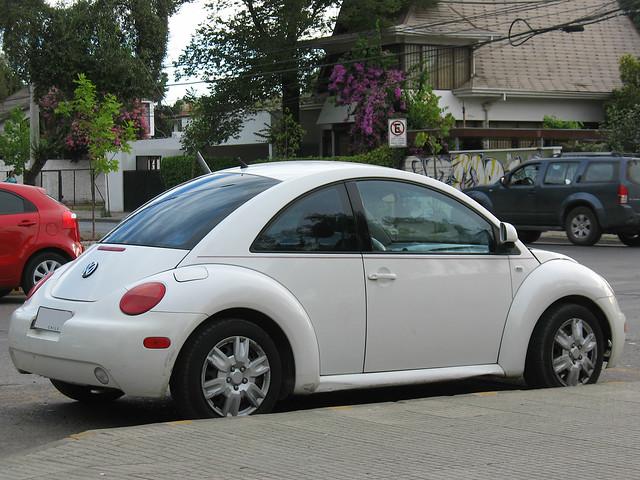 vw volkswagen 2000 beetle 20 newbeetle vwbeetle
