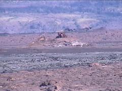 Volcano Steam Vent