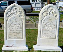 Key West (Florida) Trip, November 2014 2991Ri 5x6 (edgarandron - Busy!) Tags: cemeteries cemetery grave keys florida graves keywest floridakeys keywestcemetery