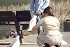 Birds Play (everyday sh⊙_☉ter) Tags: park beach forest sydney waterfalls kookaburra wattamolla garie royalnationalpark audley stanwell hackerriver