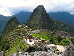 Machu Picchu (Apuntes y Viajes) Tags: world travel heritage cusco per unesco machupicchu sudamrica patrimoniodelahumanidad miradascompartidas apuntesyviajes