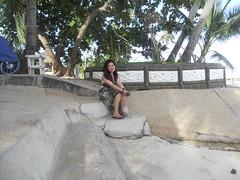 DSCN0021 (daku_tiyan) Tags: beach bohol don cave marielle tagbilaran alona hinagdanan dakutiyan saludaga