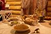 (nekto_nektov) Tags: county winter food rural holidays russia 2015 repast winterholidays