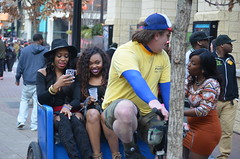 DSC_0371 (lastsonofsteel) Tags: friends people smile nc athletic colorful downtown charlotte events north central parties northcarolina tournament carolina females february charlottenc qc 27th association queencity intercollegiate 2015 ciaa february27th2015 ciaa2015 daycrawlcrowds