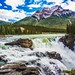 Canadian Rockies Stream