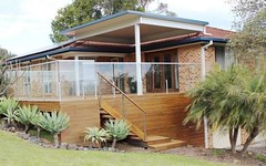 1 Stephen Close, Green Point NSW