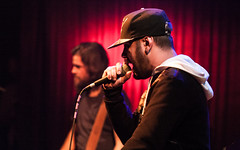 Sam The Kid (Yohann Dany Concerts Photos) Tags: party canon kid sam crash lisbon hiphop sensi