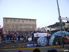 WRC Rally México - Arrancada ceremonial Guanajuato 005 (cygenta) Tags: méxico start volkswagen noche foto stage rally centro citroen super racing special wrc arrancada guanajuato inicio tunel león polo correr nocturno ceremonia histórico ceremonial citröen carerras tramo túneles subterráneo alhóndiga granaditas cronometrado