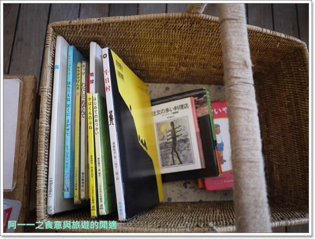 東京美食三鷹之森宮崎駿吉卜力美術館下午茶草帽咖啡館image009