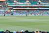 Hat-trick at the SCG
