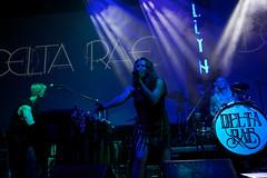 Delta Rae - 7/9/16 (hokiedrumz) Tags: deltarae tallyhotheatre leesburg va live music
