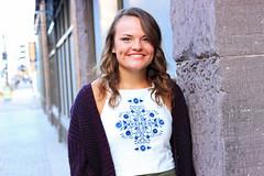 Hanna (EmilyRose Photography) Tags: senior photography highschool college graduation graduating nature duluth outdoors violin portrait sister