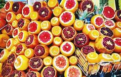 (BFOrange) Tags: pomegrante citrus fruits 6splus istanbul 6s iphone iphone6splus