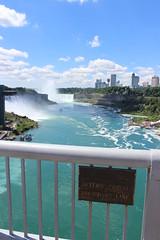Niagara Falls (pegase1972) Tags: niagarafalls waterfalls border canada us usa unitedstates frontire river rivire