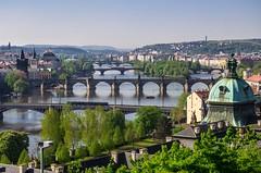 DSC_1152 (mkk3a) Tags: panorama prague praha praga architektura czechy mostkarola