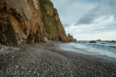 playa de Campiecho (joanuslo) Tags: espaa principadodeasturias yonagoshi