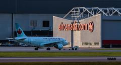 Hangar Air Canada / Airbus A319-114 (www.yravaryphotoart.com) Tags: airplane montreal aircraft hangar airbus dorval avion yul aircanada airbusa319 aeronef canoneos7d canonef70200mmf28lisiiusm aroportmontrealtrudeau aeroportmontrealtrudeau yravaryphotoart yravaryphotoartcom
