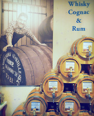 WhiskyCognac&Rum (maxyeokt) Tags: art photoshop photography lomo wine streetphotography indoor whisky monochorome