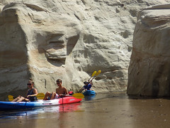 hidden-canyon-kayak-lake-powell-page-arizona-southwest-IMGP2526 (lakepowellhiddencanyonkayak) Tags: kayaking arizona southwest kayakinglakepowell lakepowellkayak paddling hiddencanyonkayak hiddencanyon slotcanyon kayak lakepowell glencanyon page utah glencanyonnationalrecreationarea watersport guidedtour kayakingtour seakayakingtour seakayakinglakepowell arizonahiking arizonakayaking utahhiking utahkayaking recreationarea nationalmonument coloradoriver halfdaytrip lonerockcanyon craiglittle nickmessing lakepowellkayaktours boattourlakepowell campingonlakepowellcanyonkayakaz