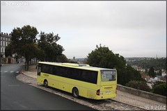 Mercedes-Benz Intouro - Citram Charente (Transdev) / Charente n°0924 (Semvatac) Tags: semvatac photo bus tramway métro transportencommun mercedesbenz intouro ab592jl citramcharente transdev charente 18 arrêtcathédrale avenueduprésidentwilson angoulême