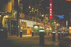 Andorra la Vella (eliezede.com) Tags: andorra light night nikon luz noche presets street streetphotographer calle