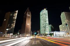Potsdamer Platz (Rdovre Jedi) Tags: berlin potsdamerplatz