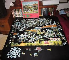 puzzle_08-08-2016_4273 (tjallen54) Tags: puzzle jigsawpuzzle